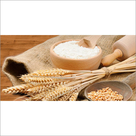 Wheat Meslin Flour
