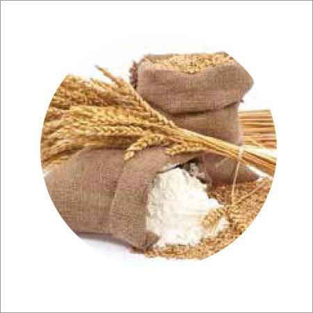 Wole Wheat Chakki Atta