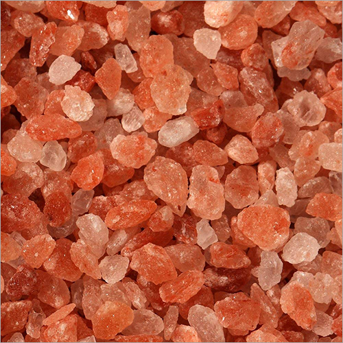 Rock Crystal Salt