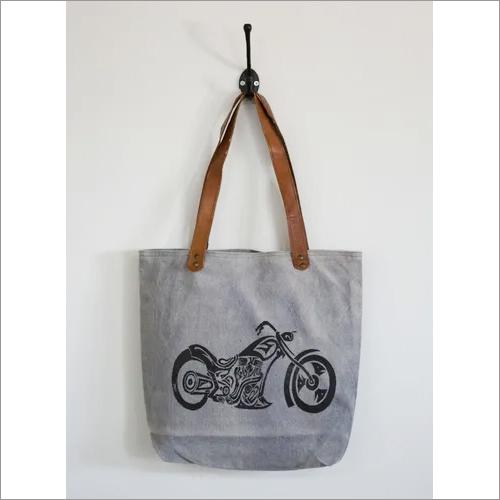 Biker Bag