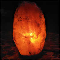 Natural Rock Salt Lamp