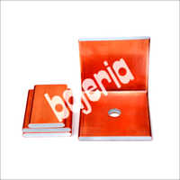 Copper Aluminium Bimetallic Sheet