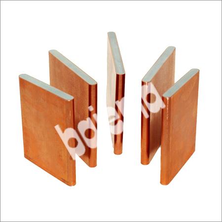Copper Aluminium Bonded Busbar