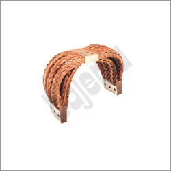 Copper Braided Flexible Shunts