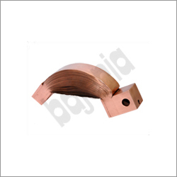 Laminated Copper Flexible Connectors Shunts