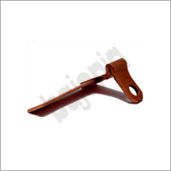 Copper Laminated Flexibles Shunts