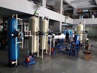 Deur Industrial RO Purifier