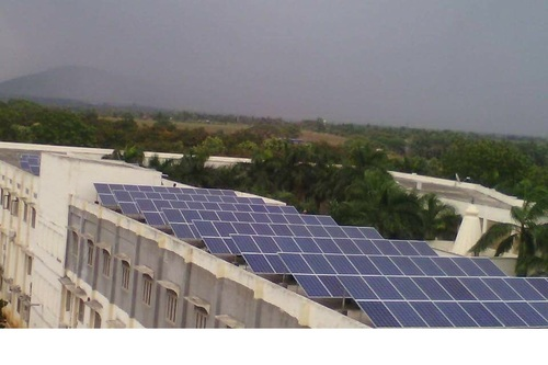 Rudhra Solar Products