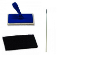 Manual Pad Holder