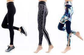 Leggings Fabrication
