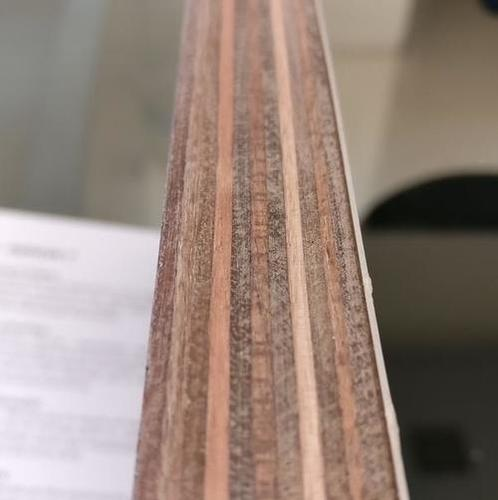 Hardwood MR Grade Plywood