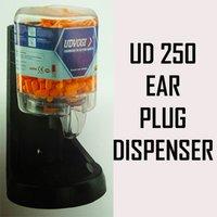UD 250 EAR PLUG DISPENSER