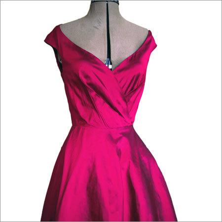 Pure Taffeta Silk Fabric