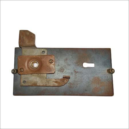 Almirah Lock