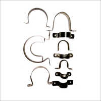 SS Pipes Clamp
