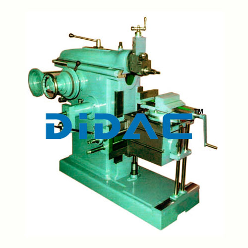 Standard Model Of Shaping Machine