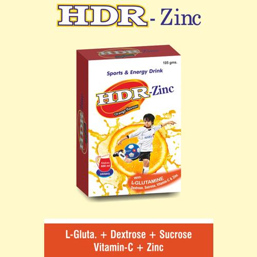 HDR Protin Powder
