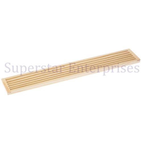 Wooden Bead Tray