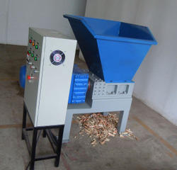 Food Waste Grinding Machine
