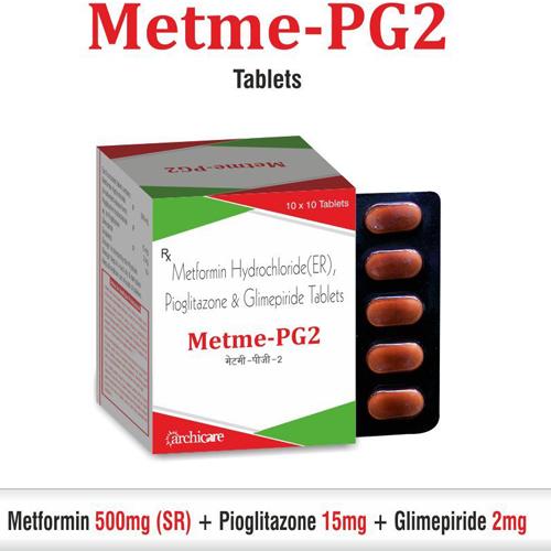 Metme-1000 SR