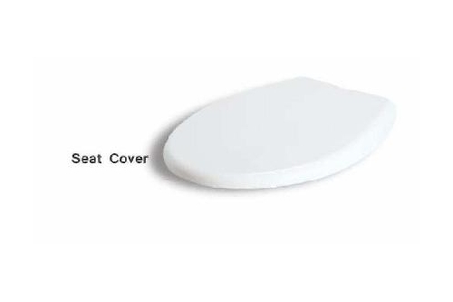 Ceramic Toilet Seat Cover