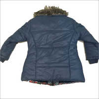 Girls Back Jacket