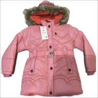 Girls Jacket