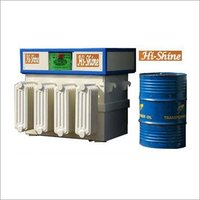 Three Phase Oil cooled Automatic Voltage Stabilizer