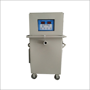 Single Phase Oil cooled Automatic Voltage Stabilizer
