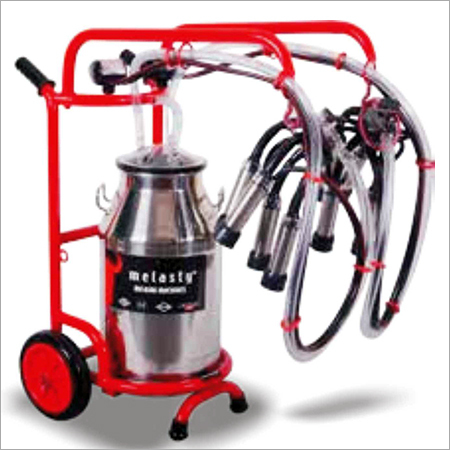 Melasty Milking Machine TT 2 PK