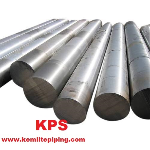 Super Duplex Steel Round Bar