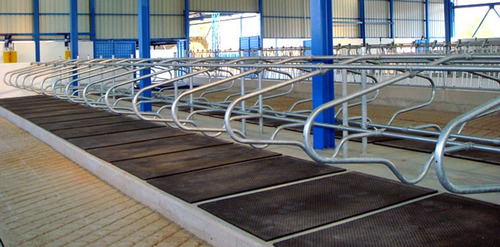 Farm mats