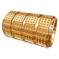 Biscuit Engraved Rotary Die Roller