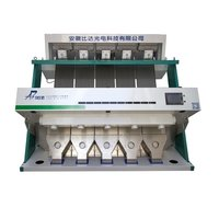 320 Channel Dal Color Sorter