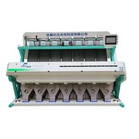 448 Channels Grain Color Sorter