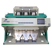 192 Channels Plastic Color Sorter BDP3