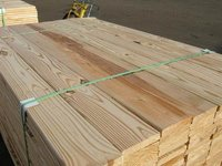 Southern Yellow Pine Wood