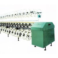 SILK WINDER MACHINE