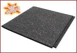 Equine Floor Mat