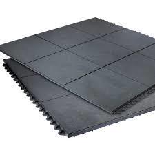 Rubber Gym Floor Mat