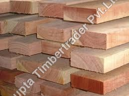 Red Meranti Wood