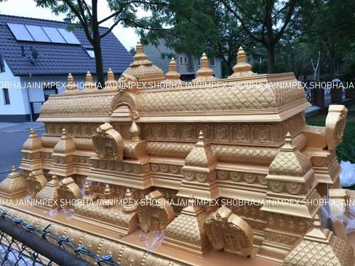 Tripurati South Indian Wedding Mandap