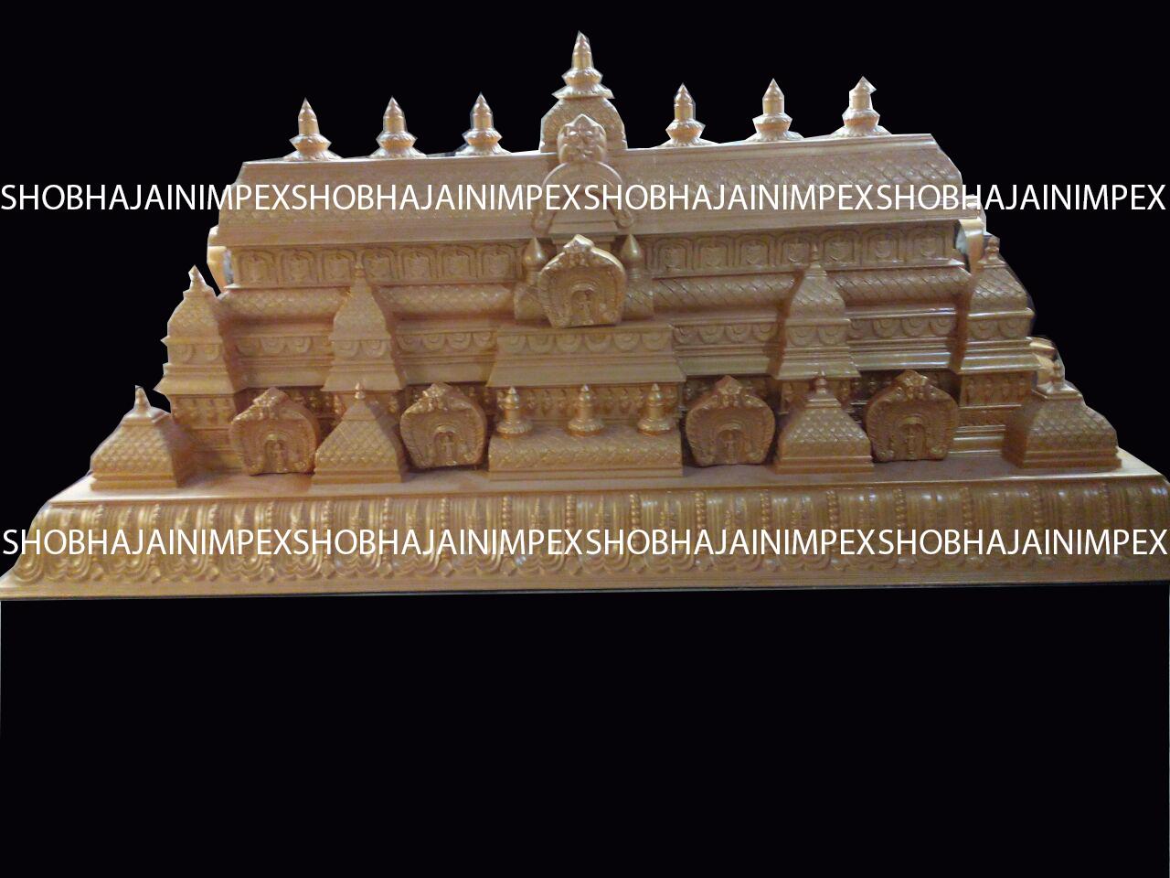 South Indian Mandap