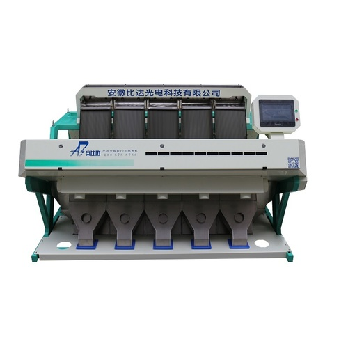 320 Channels Stone Color Sorter