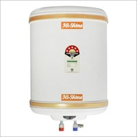 GEYSER 15 litre tank 5 star BEE ISI