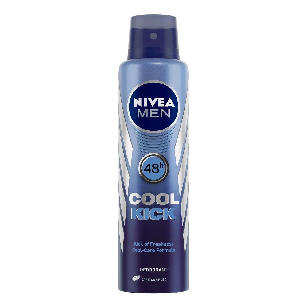 Nivea Men Cool Kick Deodorant