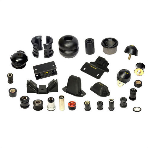 Pump Rubber Parts