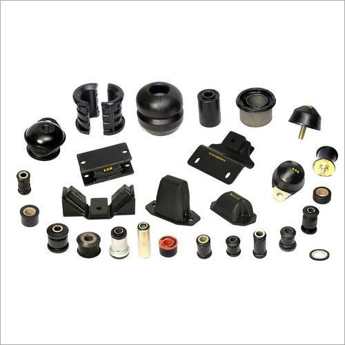 Pump Rubber Parts
