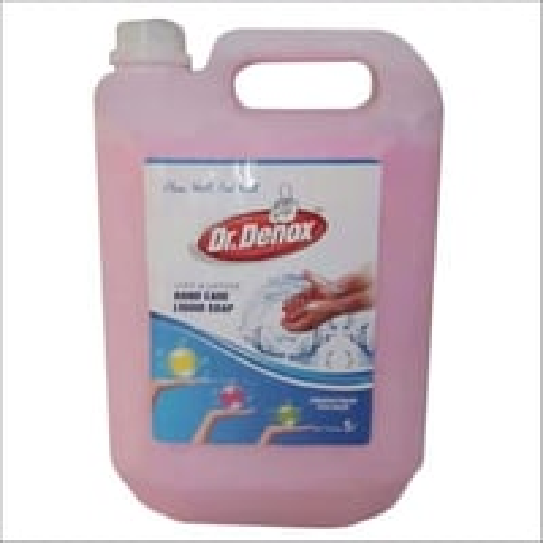 Dr Denox Liquid Soap