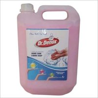 Dr Denox Liquid Soap